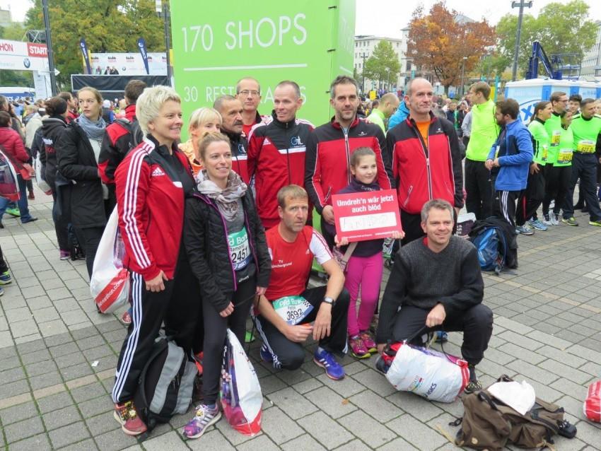 Marathonstarter